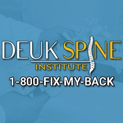 Deuk Spine Institute