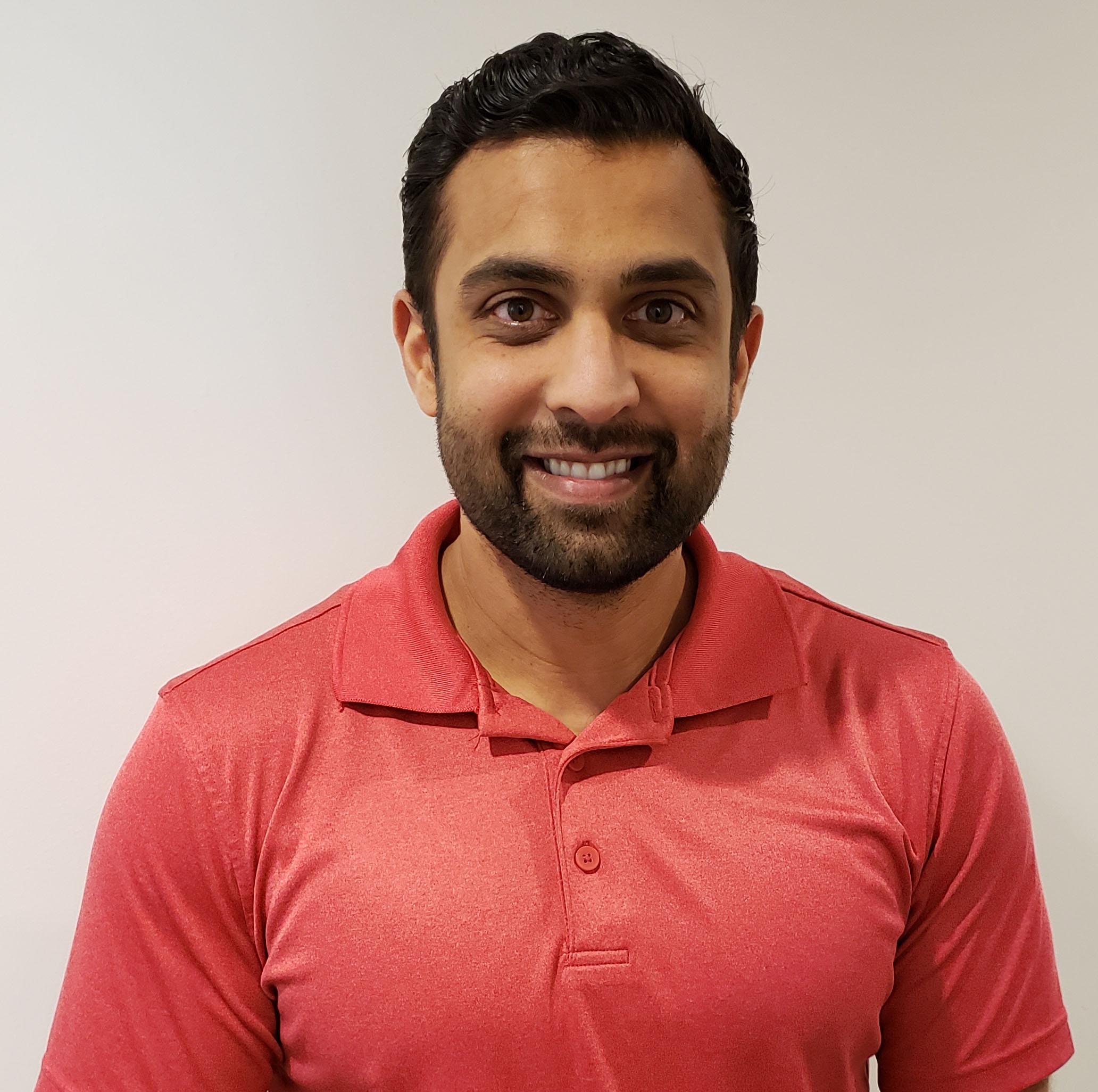 Kamal Patel, M.D.